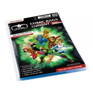 Ultimate Guard - 100 pochettes Comics BIG refermables (Current Size)