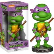 Les Tortues Ninja - Figurine Wacky Wobbler Bobble Head Donatello 15 cm