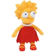 Simpsons - Peluche Lisa 31 cm