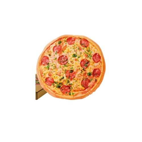 Tortues ninja coussin pizza 40 x 40 cm figurine discount - Tortues ninja pizza ...