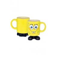Bob l'éponge - Mug 3D