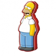 Simpsons - Coussin Big Homer
