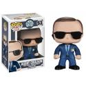 Marvel Comics - Figurine POP Agent Coulson 10 cm