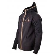 Assassin's Creed Syndicate - Sweat à capuche Bronze Logo