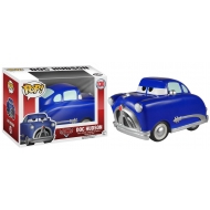 Cars 2 - Figurine POP Doc Hudson 9 cm