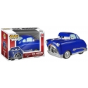 Cars 2 - Figurine POP Doc Hudson 9 cm