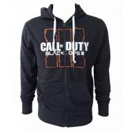 Call of Duty Black Ops III - Sweater à capuche Logo