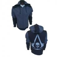 Assassins Creed IV Black Flag - Sweat à capuche Logo