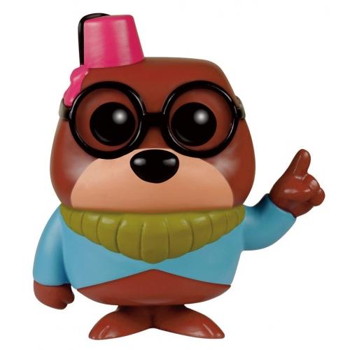 Hanna Barbera - Figurine POP! Morocco Mole 9 cm
