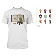 League of Legends - T-Shirt Premium Amumu Voodoo Doll