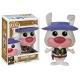 Hanna Barbera - Figurine POP! Ricochet Rabbit 9 cm