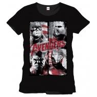Avengers Assemble - T-Shirt 4 Faces