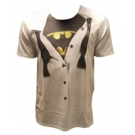 Batman - T-Shirt Logo Suit