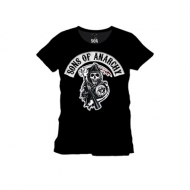 Sons Of Anarchy - T-Shirt SOA Reaper
