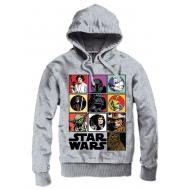 Star Wars - Sweat à capuche Icon