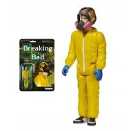 Breaking Bad - ReAction -Figurine Jesse In Cook Suit 10 cm