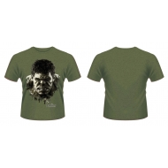 Avengers Assemble - T-Shirt Hulk Face