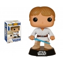 Star Wars - Figurine POP! Vinyl Luke Skywalker (Tatooine) 9 cm