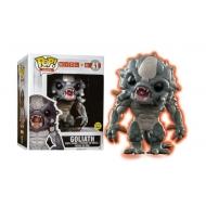 Evolve - Figurine POP Goliath Glow In The Dark 14 cm