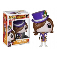 Borderlands - Figurine POP! Mad Moxxi 9 cm