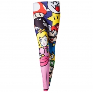 Nintendo - Pantalon Legging All Over Print II