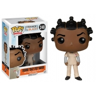 Orange Is the New Black - Figurine POP! Suzanne Crazy Eyes Warren 10 cm