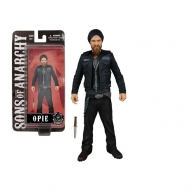 Sons of Anarchy - Figurine Opie Winston EE Exclusive 15 cm