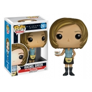 Friends - Figurine POP Rachel Green 9 cm