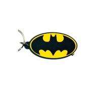 DC Comics - Porte-clés caoutchouc Batman Symbol 6 cm