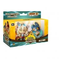 KROSMASTER ARENA - Pack de 2 figurines S2 Allobobo