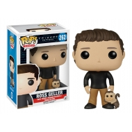 Friends - Figurine POP Ross Geller 9 cm