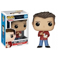 Friends - Figurine POP Joey Tribianni 9 cm