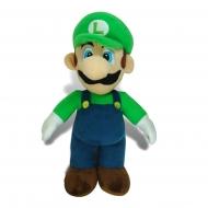 Super Mario - Peluche Luigi 30 cm