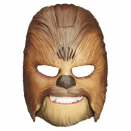 Star Wars Episode VII -  Masque électronique Chewbacca