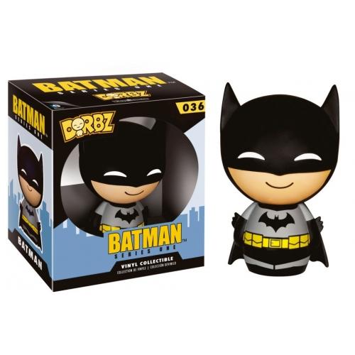 Batman - Figurine Vinyl Sugar Dorbz 8 cm