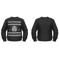 Star Wars - Sweat Christmas Stormtrooper