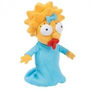 Simpsons - Peluche Maggie 28 cm