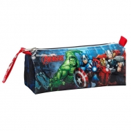 Avengers - Trousse simple compartiment 21cm
