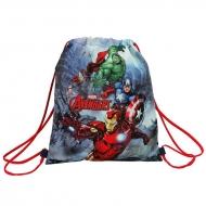 Avengers - Sac en toile 35cm