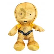 Star Wars - Peluche C-3PO 17 cm