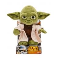 Star Wars - Peluche Yoda 25 cm