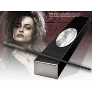 Harry Potter - Réplique baguette de Bellatrix Lestrange (édition personnage)