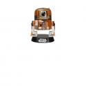 Star Wars - Figurine POP! Vinyl Bobble Head R2-L3 10 cm