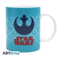 STAR WARS - Mug R2D2