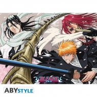 BLEACH - Poster Ichigo & Renji (52x38)
