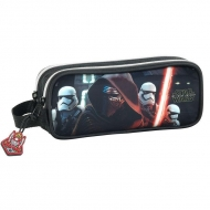 Star Wars - Trousse double compartiments
