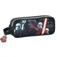 Star Wars - Trousse double compartiments