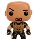 Fast & Furious - Figurine POP! Luke Hobbs 9 cm