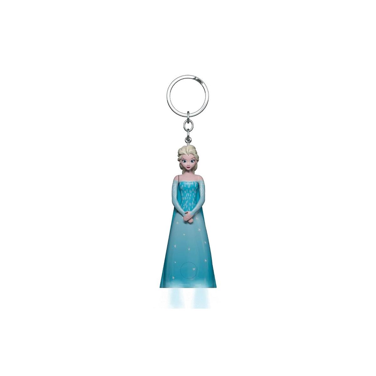 La reine des neiges lampe de poche led elsa figurine discount - Reine des neiges lampe ...