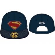 Batman v Superman - Casquette baseball Superman Logo